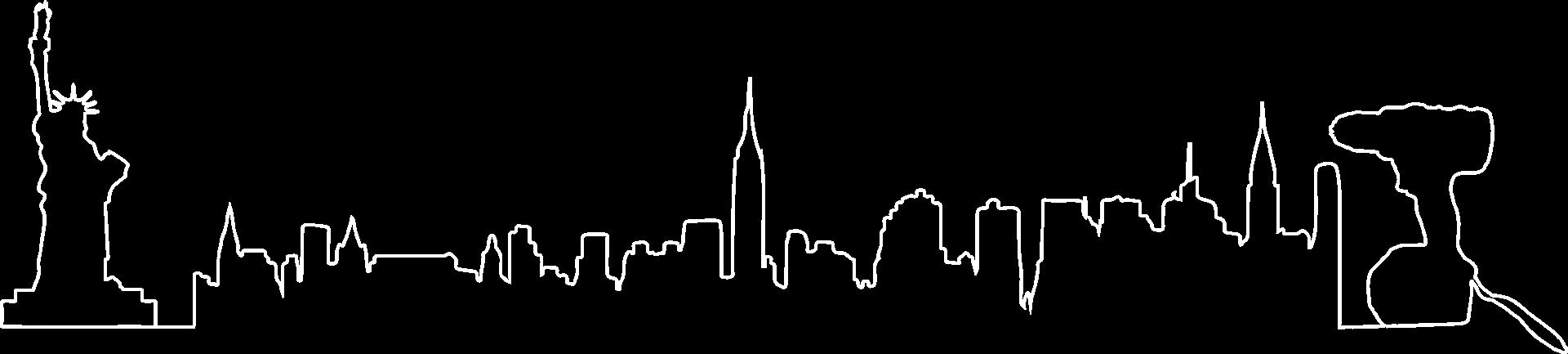 Följ med till New York